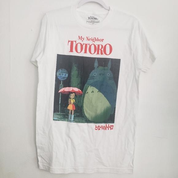 Studio Ghibli My Neighbor Totoro T-Shirt